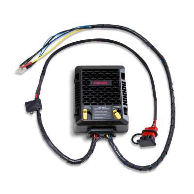 35 Amp RoadCharger Direct-WIre Battery Charger