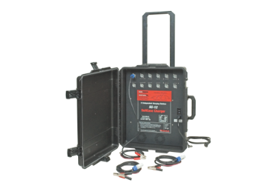 Battery Recovery Chargers